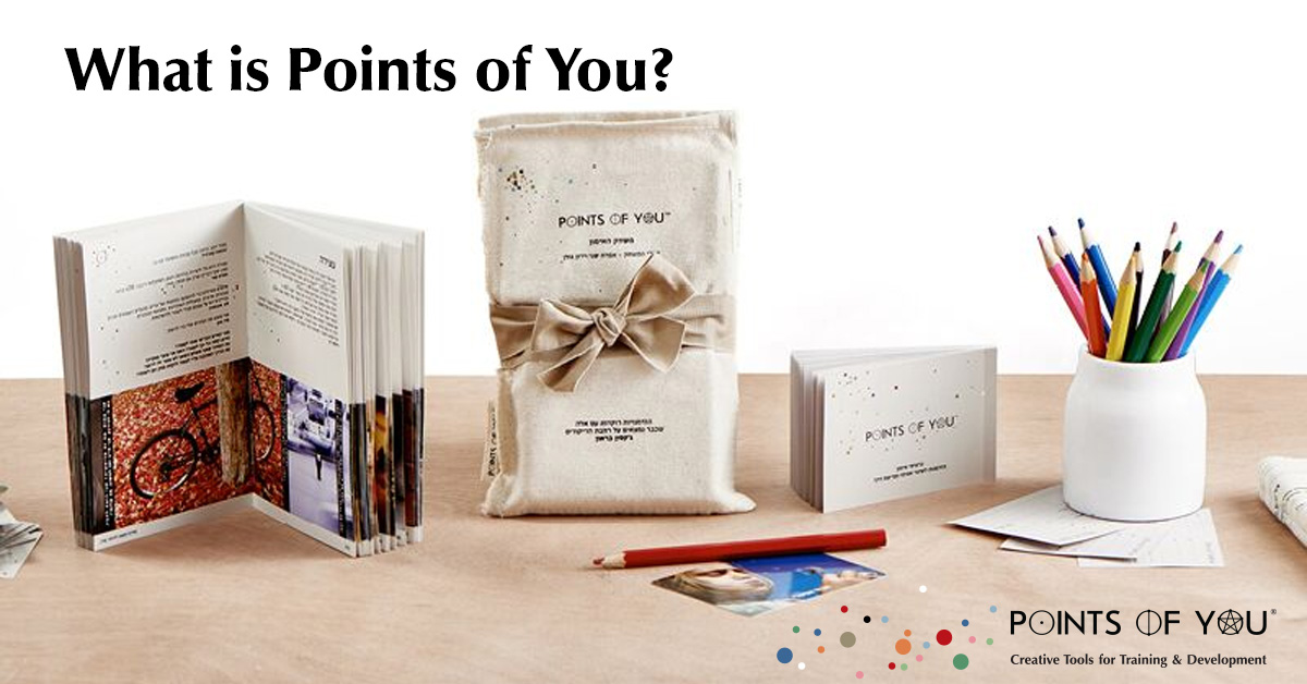 Points of You 台灣