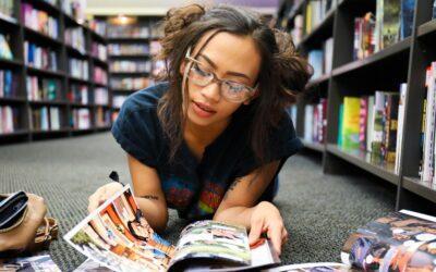 StrengthsFinder #25 – Learner 學習追求知識的力量~享受不斷學習的新奇旅程