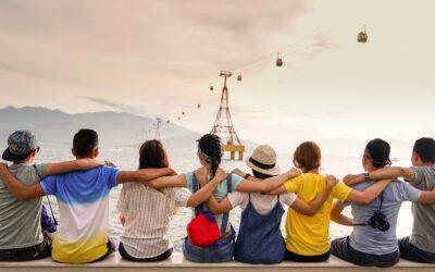 StrengthsFinder #28 – Relator 交往親密的信任關系,相信人與人的交往互動、貴在知心