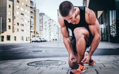 StrengthsFinder #9- Competition 競爭者是天生贏家,具有超邁絕倫的內在推動力