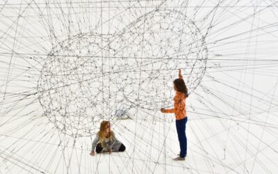 StrengthsFinder #10 – Connectedness 關聯整合的橋梁,相信事出必有因、一切都有線索