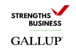 StrengthsBusiness 優勢觀點學院