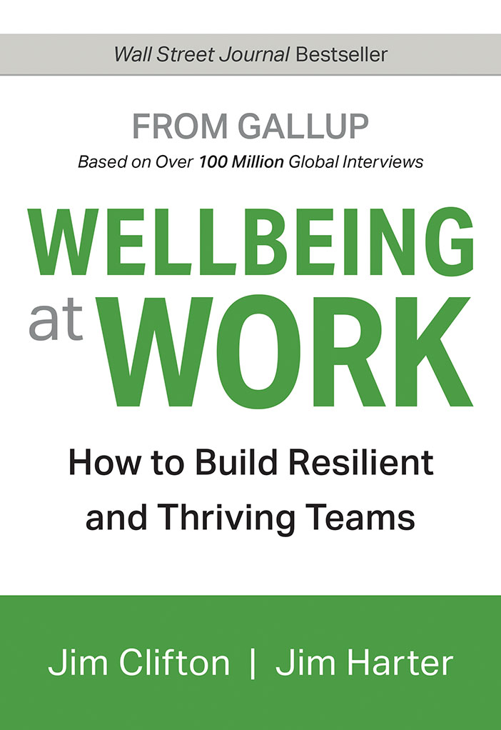 Gallup Wellbeing