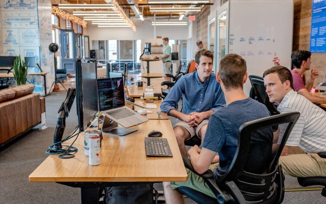 優勢立基領導力:對公司的績效和彈性創造正面的影響