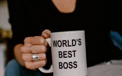 Gallup 蓋洛普全球傑出經理人8種行為