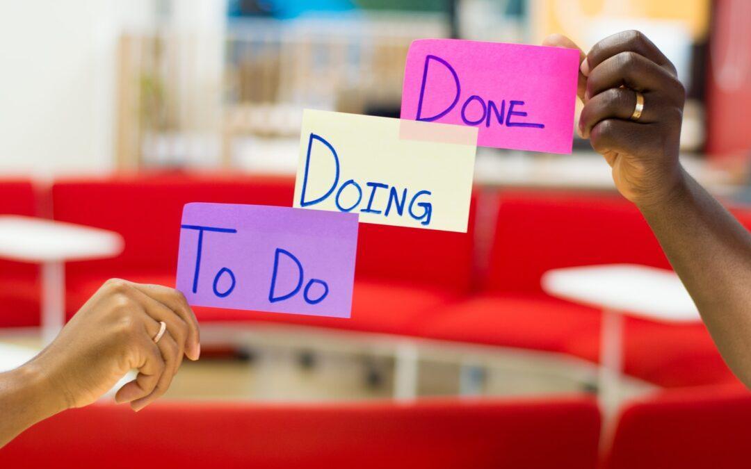 企業加速敏捷創新的 3 個步驟